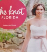 DeArruda Weddings Featured in Knot Magazine